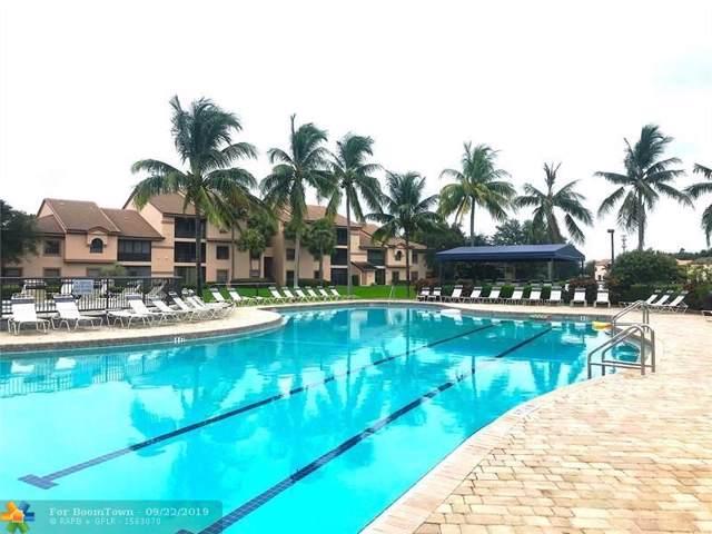 1441 NW 103 AVENUE, Plantation, FL 33322 (MLS #F10195757) :: GK Realty Group LLC