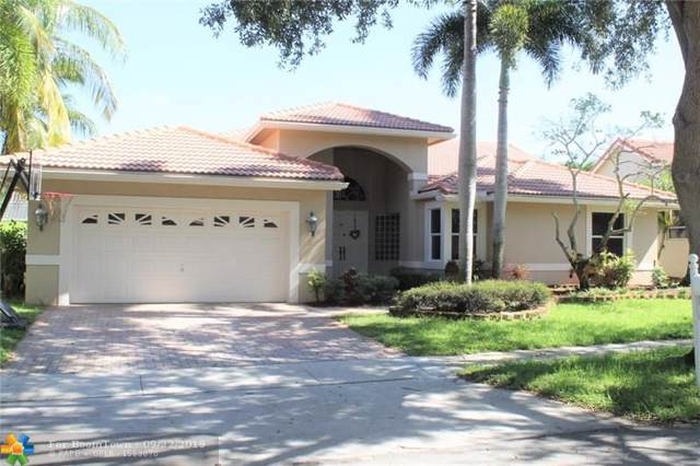 18263 NW 15th Ln, Pembroke Pines, FL 33029 (MLS #F10195783) :: United Realty Group