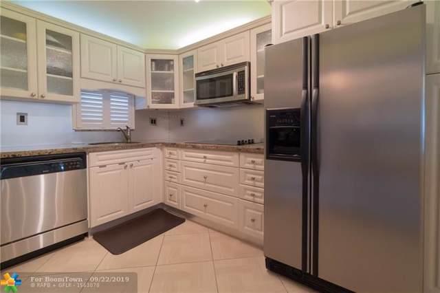 381 S Hollybrook Dr #109, Pembroke Pines, FL 33025 (MLS #F10195794) :: Castelli Real Estate Services