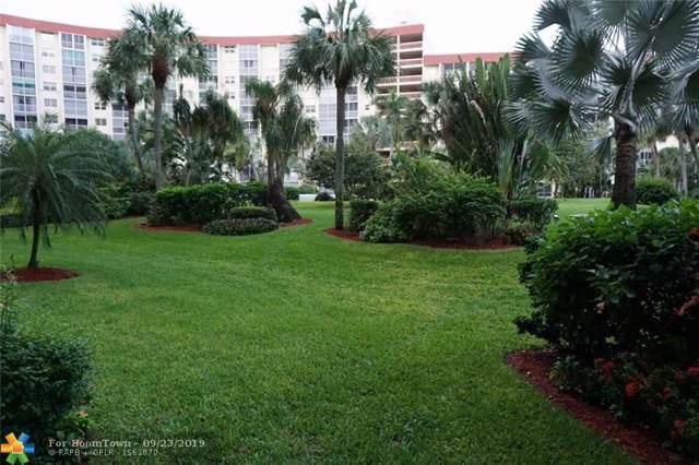2731 NE 14th Street Cswy #111, Pompano Beach, FL 33062 (MLS #F10195803) :: Castelli Real Estate Services