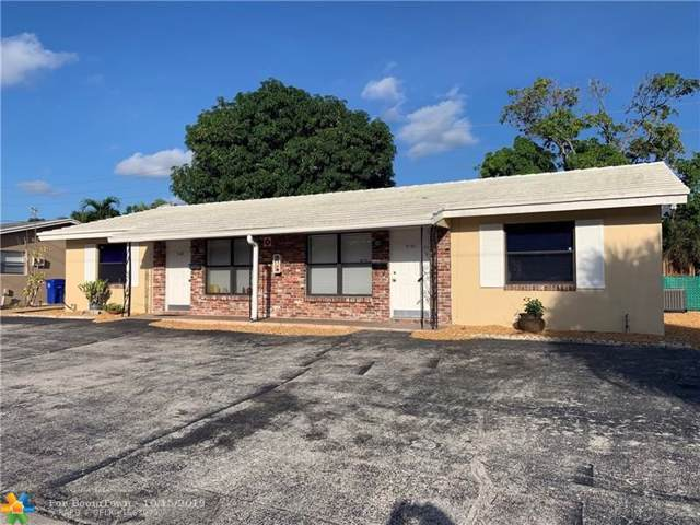 Fort Lauderdale, FL 33334 :: Green Realty Properties