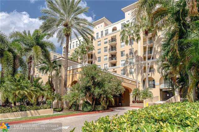 520 SE 5th Ave #1401, Fort Lauderdale, FL 33301 (MLS #F10195855) :: Best Florida Houses of RE/MAX