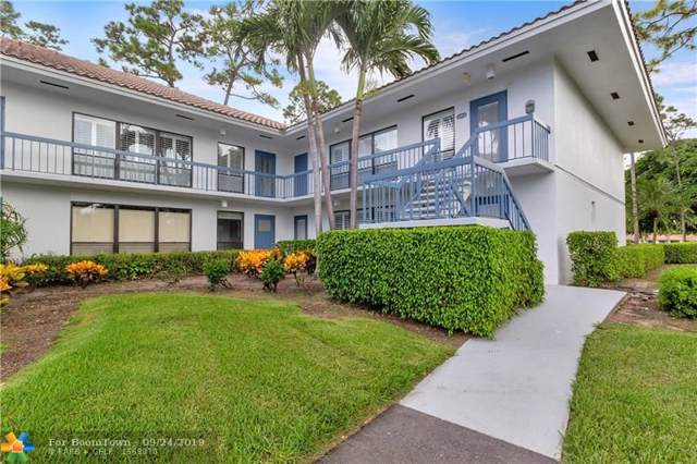 4088 Quail Ridge Dr Osprey A, Boynton Beach, FL 33436 (MLS #F10196011) :: RICK BANNON, P.A. with RE/MAX CONSULTANTS REALTY I