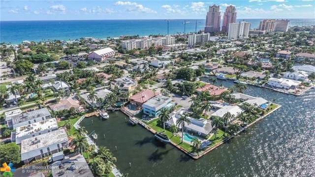 3109 - 3111 NE 26th St, Fort Lauderdale, FL 33305 (MLS #F10196015) :: RICK BANNON, P.A. with RE/MAX CONSULTANTS REALTY I