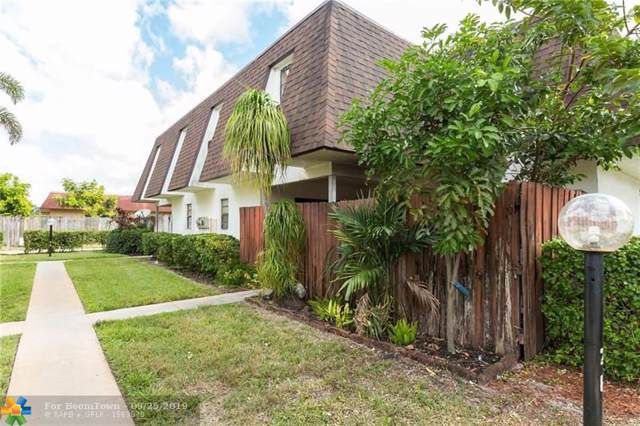 7933 Tam Oshanter Blvd, North Lauderdale, FL 33068 (MLS #F10196188) :: RICK BANNON, P.A. with RE/MAX CONSULTANTS REALTY I