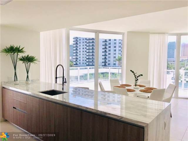 401 N Birch Rd #400, Fort Lauderdale, FL 33304 (MLS #F10196265) :: Patty Accorto Team