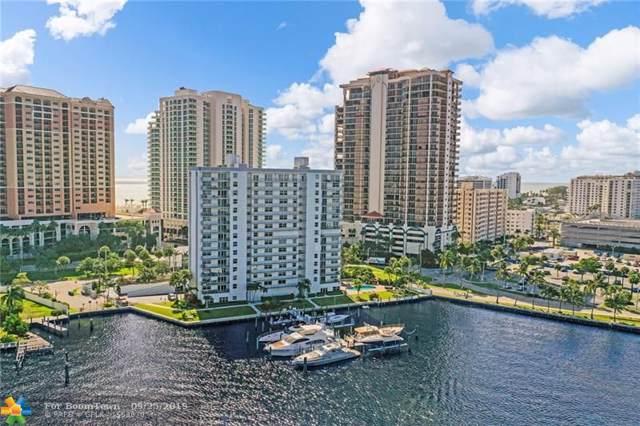 77 S Birch Rd 4B, Fort Lauderdale, FL 33316 (MLS #F10196270) :: The O'Flaherty Team