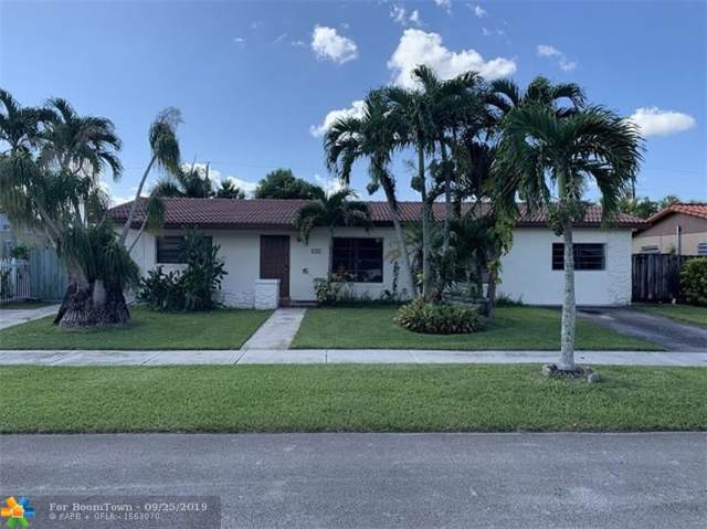12530 SW 29th Ter, Miami, FL 33175 (MLS #F10196281) :: Green Realty Properties