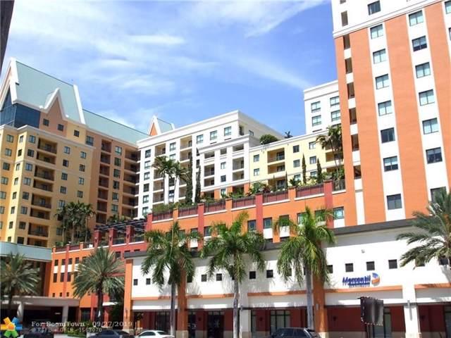 110 N Federal Hwy #706, Fort Lauderdale, FL 33301 (MLS #F10196447) :: Best Florida Houses of RE/MAX