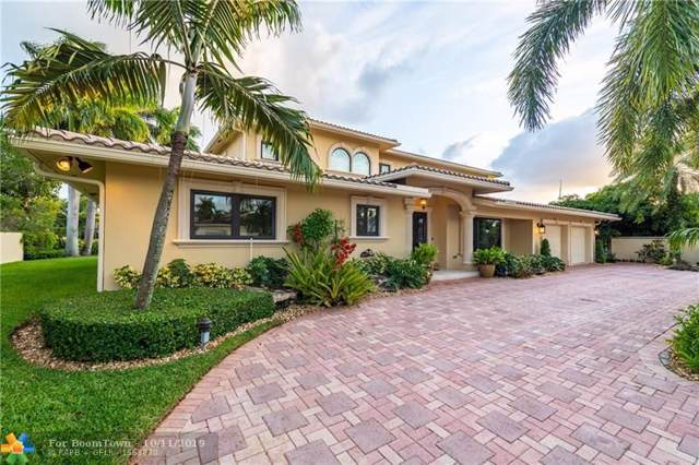 2840 NE 24th Ct, Fort Lauderdale, FL 33305 (MLS #F10196528) :: The Howland Group