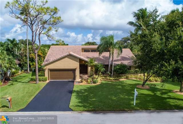 8551 NW 52nd Pl, Coral Springs, FL 33067 (MLS #F10196536) :: Castelli Real Estate Services