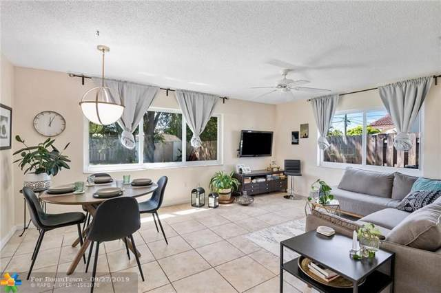 220 NW 45th Ct, Oakland Park, FL 33309 (MLS #F10196587) :: Green Realty Properties
