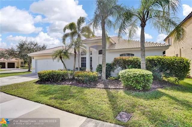 764 Heritage Way, Weston, FL 33326 (MLS #F10196628) :: Green Realty Properties
