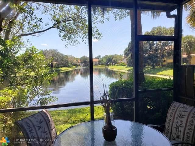 3700 Coral Tree Cir #3700, Coconut Creek, FL 33073 (MLS #F10196698) :: Berkshire Hathaway HomeServices EWM Realty