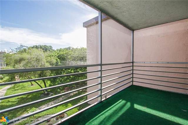 3099 NW 48th Ave #359, Lauderdale Lakes, FL 33313 (MLS #F10196747) :: Berkshire Hathaway HomeServices EWM Realty