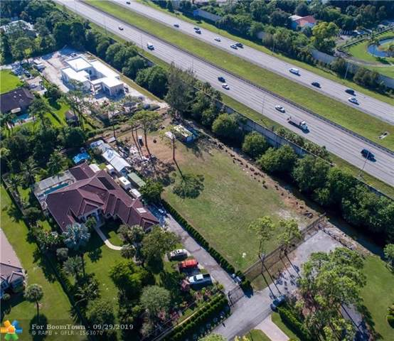 5740 NW 72nd Way, Parkland, FL 33067 (MLS #F10196790) :: Green Realty Properties