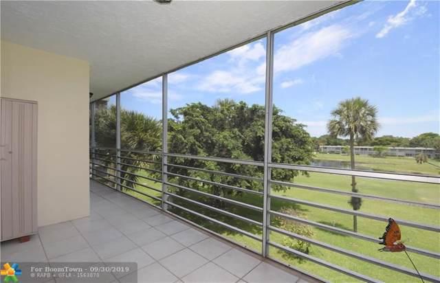 802 Cypress Grove Ln #310, Pompano Beach, FL 33069 (MLS #F10196871) :: Patty Accorto Team