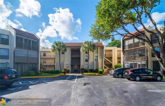 7750 W Mcnab Rd #317, Tamarac, FL 33321 (MLS #F10196894) :: Patty Accorto Team