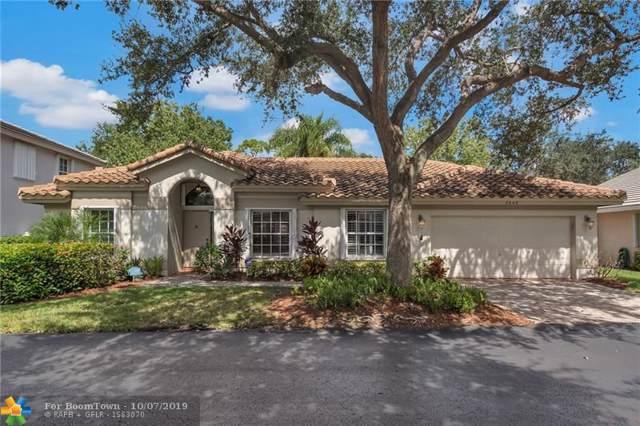 3445 Dunes Vista Dr, Pompano Beach, FL 33069 (MLS #F10196955) :: Green Realty Properties