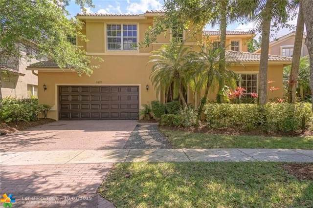 4470 E Seneca Ave, Weston, FL 33332 (MLS #F10197082) :: Green Realty Properties