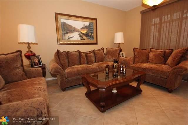 7725 Yardley Dr #415, Tamarac, FL 33321 (MLS #F10197096) :: Castelli Real Estate Services