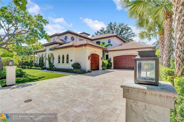1248 N Rio Vista Blvd, Fort Lauderdale, FL 33301 (MLS #F10197178) :: Green Realty Properties