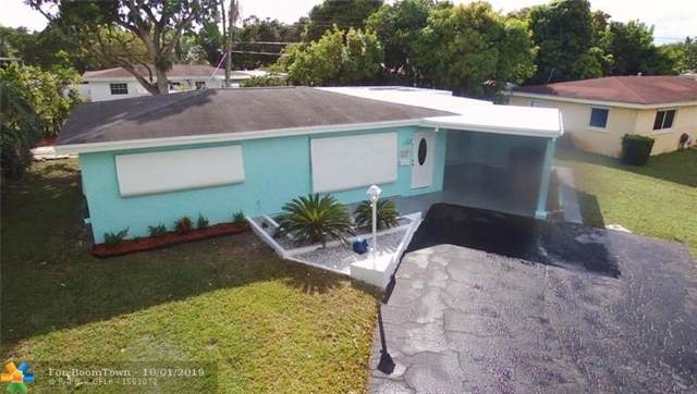 1149 Tennessee Ave, Fort Lauderdale, FL 33312 (MLS #F10197220) :: RICK BANNON, P.A. with RE/MAX CONSULTANTS REALTY I