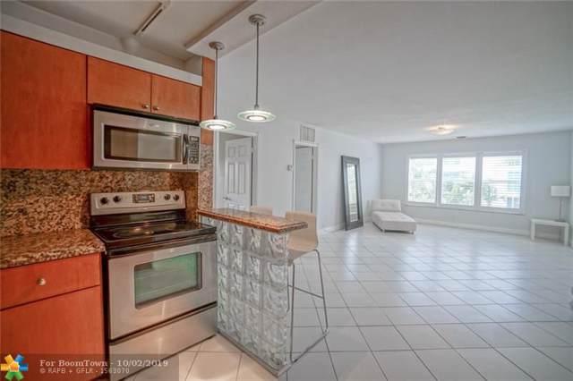 1770 E Las Olas Blvd #301, Fort Lauderdale, FL 33301 (MLS #F10197258) :: Best Florida Houses of RE/MAX