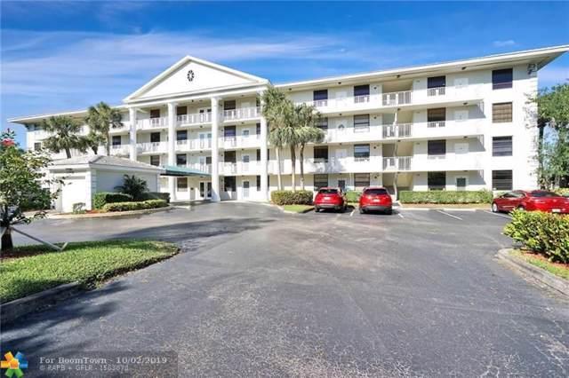 1711 Whitehall Dr #305, Davie, FL 33324 (MLS #F10197263) :: Green Realty Properties