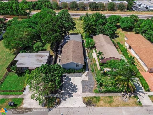 610 SE 2nd Ave, Delray Beach, FL 33483 (MLS #F10197275) :: Green Realty Properties