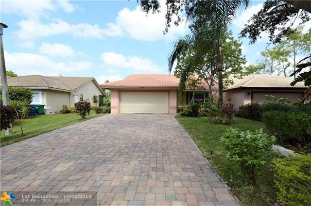 1780 NW 97th Avenue, Coral Springs, FL 33071 (MLS #F10197460) :: Berkshire Hathaway HomeServices EWM Realty