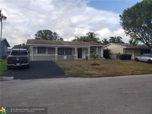 2825 SW 2nd Ct, Fort Lauderdale, FL 33312 (MLS #F10197464) :: RICK BANNON, P.A. with RE/MAX CONSULTANTS REALTY I