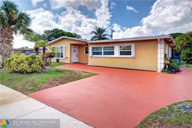 1201 SW 31st Ave, Fort Lauderdale, FL 33312 (MLS #F10197505) :: RICK BANNON, P.A. with RE/MAX CONSULTANTS REALTY I