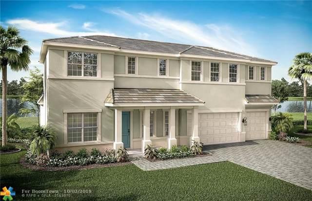 9589 Captiva Circle, Boynton Beach, FL 33437 (MLS #F10197572) :: The O'Flaherty Team