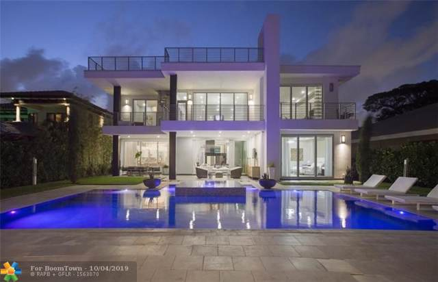 508 SE 28TH AVE, Pompano Beach, FL 33062 (MLS #F10197650) :: GK Realty Group LLC