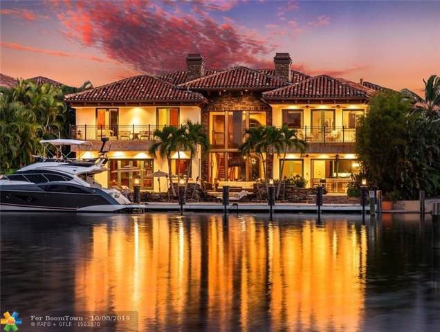 2325 NE 27th St, Lighthouse Point, FL 33064 (MLS #F10197676) :: Best Florida Houses of RE/MAX