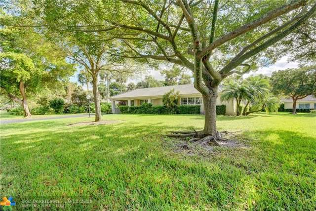 906 Cypress Grove Dr, Pompano Beach, FL 33069 (MLS #F10197685) :: Green Realty Properties