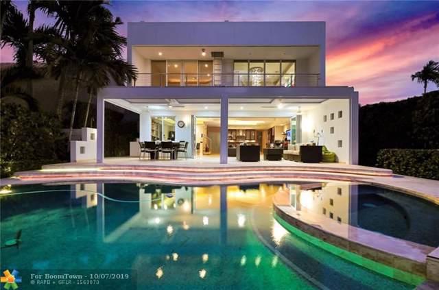 421 Bontona Ave, Fort Lauderdale, FL 33301 (MLS #F10197704) :: Best Florida Houses of RE/MAX