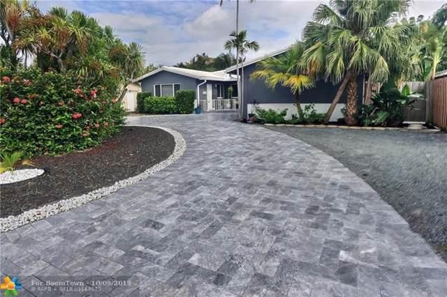 1819-1821 NE 26th Dr, Wilton Manors, FL 33306 (MLS #F10197733) :: Castelli Real Estate Services