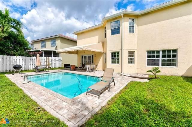 108 Gables Blvd, Weston, FL 33326 (MLS #F10197739) :: The Howland Group