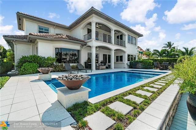 1737 SE 14th St, Fort Lauderdale, FL 33316 (MLS #F10197761) :: Green Realty Properties