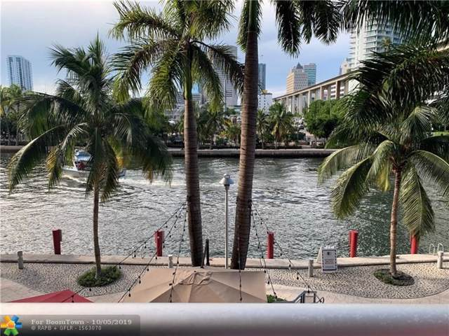 690 SW 1st Ct #303, Miami, FL 33130 (MLS #F10197816) :: The Paiz Group