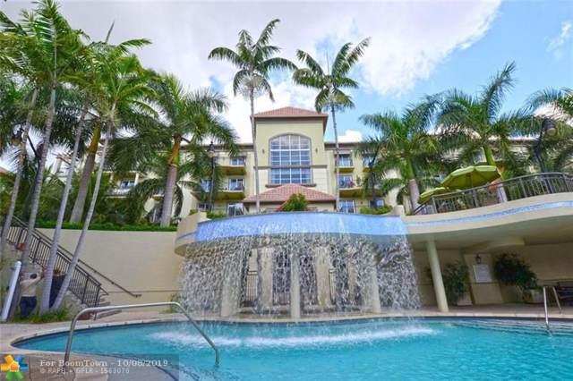 2625 NE 14th Ave #306, Wilton Manors, FL 33334 (MLS #F10197860) :: Castelli Real Estate Services