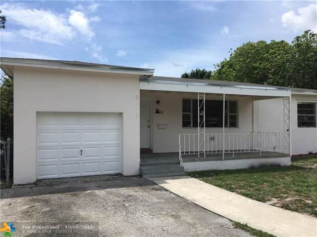 310 Carolina Ave, Fort Lauderdale, FL 33312 (MLS #F10197873) :: RICK BANNON, P.A. with RE/MAX CONSULTANTS REALTY I