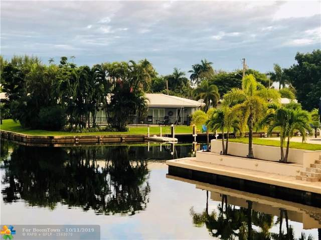5551 NE 28th Ave, Fort Lauderdale, FL 33308 (MLS #F10197890) :: The Howland Group