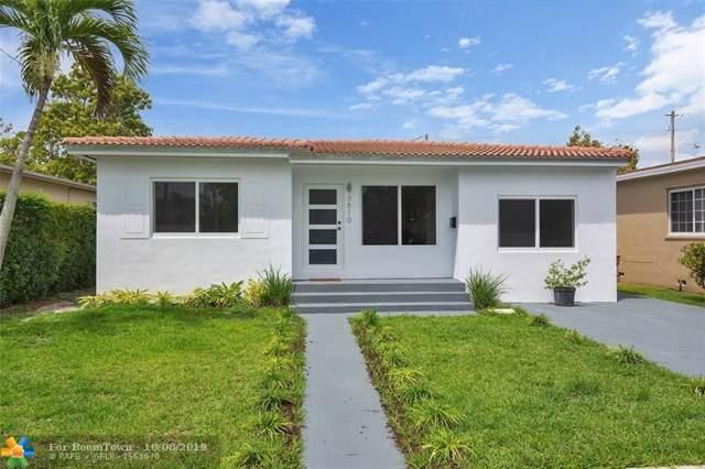 3810 SW 61st Ave, Miami, FL 33155 (MLS #F10197913) :: Berkshire Hathaway HomeServices EWM Realty