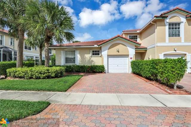 4762 NW 116th Ter, Coral Springs, FL 33076 (MLS #F10197965) :: Best Florida Houses of RE/MAX