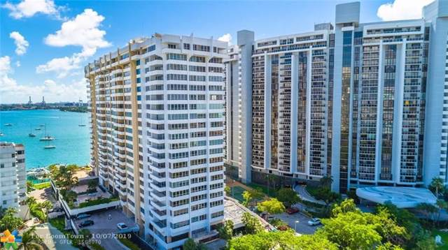 11 Island Ave #1112, Miami Beach, FL 33139 (MLS #F10198001) :: Castelli Real Estate Services