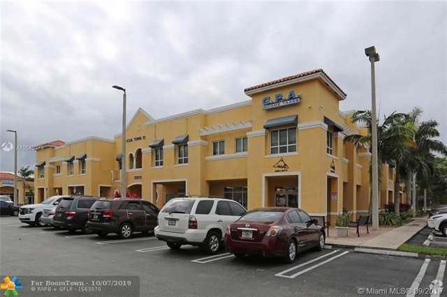 17670 NW 78th Ave, Hialeah, FL 33015 (MLS #F10198005) :: The Paiz Group