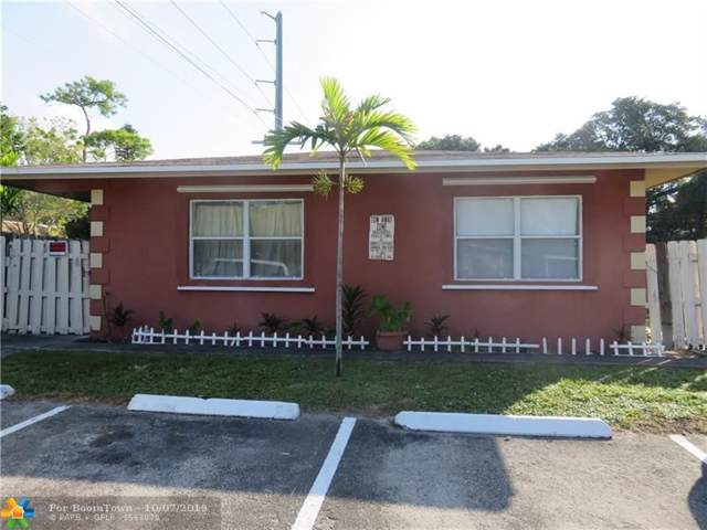 1146 NW 3rd Ave, Fort Lauderdale, FL 33311 (MLS #F10198051) :: Patty Accorto Team